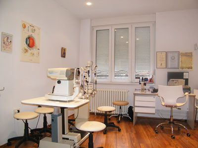 MEDIOPTIK EXCLUSIVE Optics Beograd