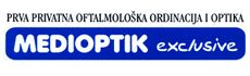 MEDIOPTIK EXCLUSIVE Optika Beograd