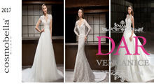 SALON VENCANICA DAR Wedding dresses Belgrade