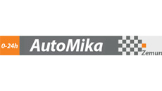 AUTOMIKA Car air-conditioning Belgrade