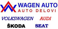 WAGEN AUTO Replacement parts Belgrade