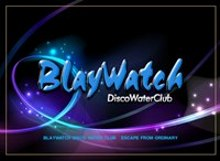 BLAYWATCH Rafts Belgrade