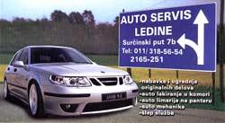 Auto servis