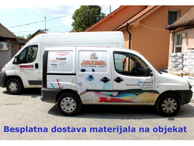 BIMAX DOO Colors and varnish Beograd