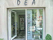 DEA BEAUTY SALOON Beauty saloons Belgrade