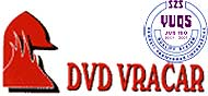 DVD VRACAR Building security Belgrade
