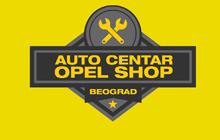 AC OPEL SHOP Car service Belgrade
