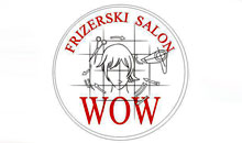 FRIZERSKI SALON WOW
