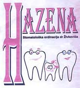 HAZENA DENTAL ORDINATION Dental surgery Belgrade
