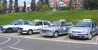 DRIVING SCHOOL RENOME - L Driving schools Belgrade