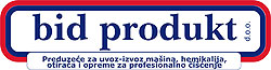 BID PRODUKT Retail and wholesale trade Belgrade