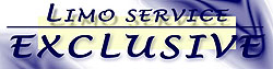 EXCLUSIVE LIMO SERVIS & RENT A CAR