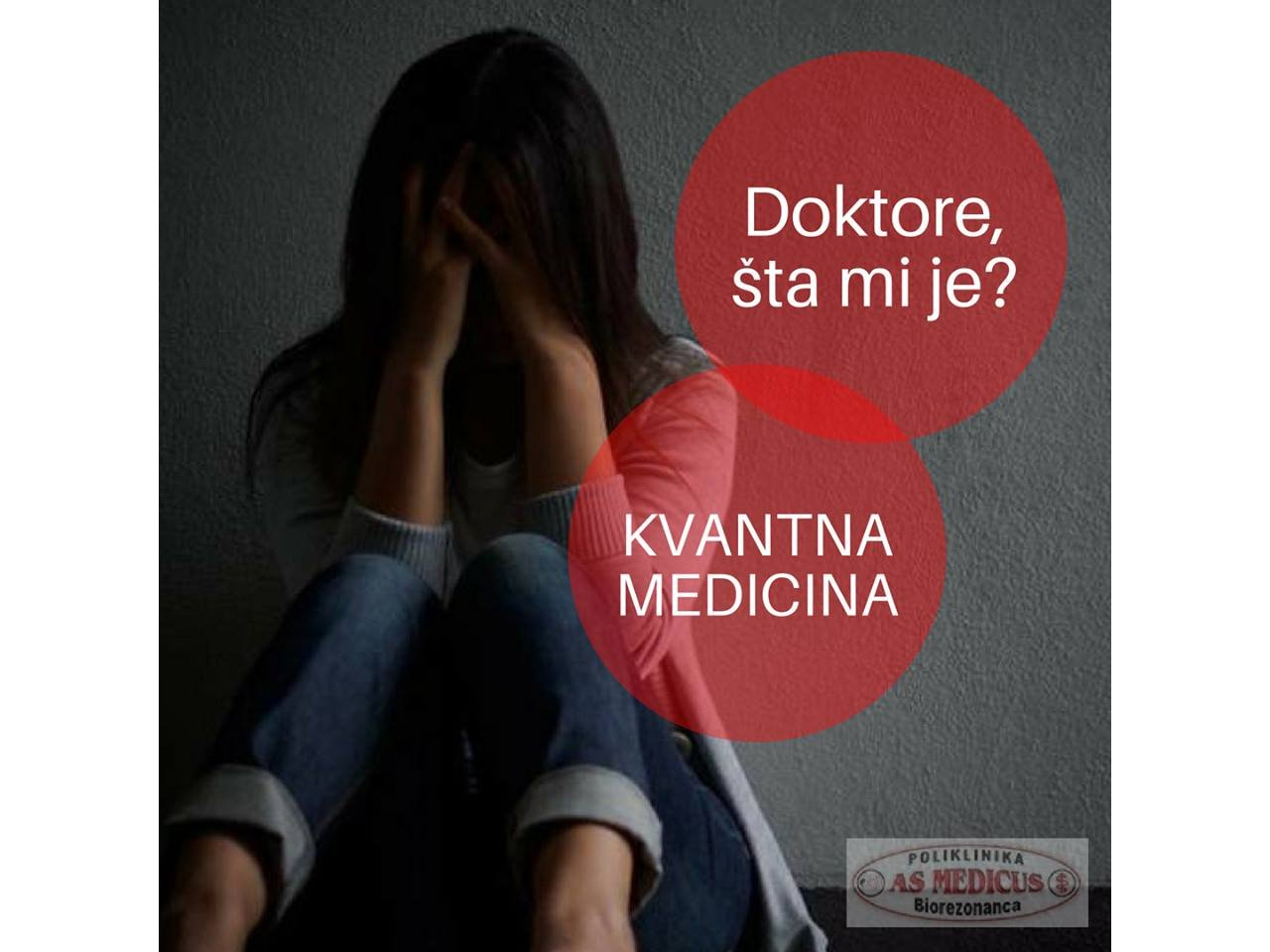 AS MEDICUS BIOREZONANCA - POLIKLINIKA ENT Beograd