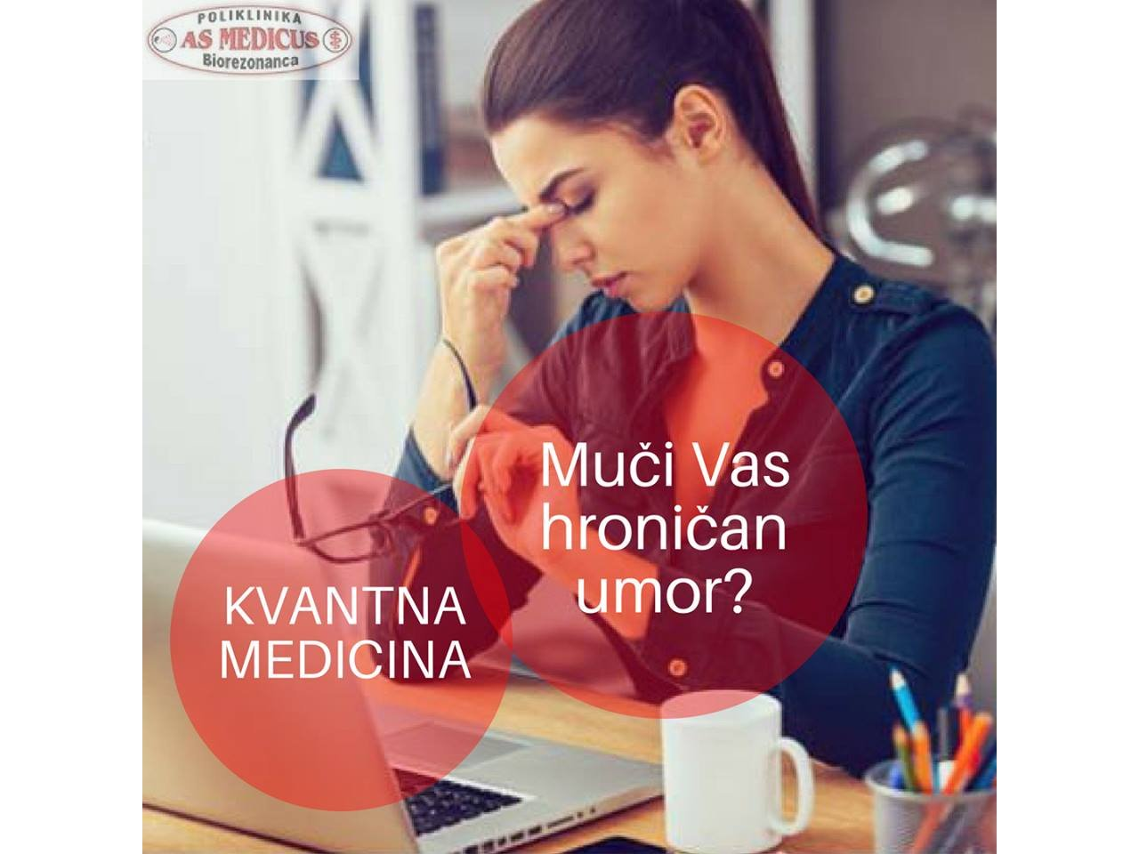 AS MEDICUS BIOREZONANCA - POLIKLINIKA Doctor Beograd
