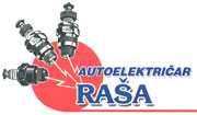 CAR ELECTRICIAN RASA Car electricians Belgrade