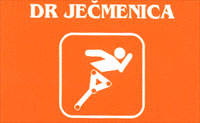 SPECIALIST ORDINATION FOR PHYSICAL MEDICINE AND REHABILITATION DR JECMENICA Physical medicine Belgrade