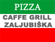 CAFFE PIZZERIA ZALJUBISKA Bars and night-clubs Belgrade