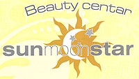 BEAUTY CENTAR SUN MOON STAR