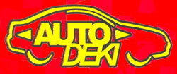 AUTO DEKI Car-body mechanics Belgrade