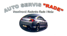 AUTO SERVIS RADE Car-body mechanics Belgrade