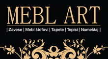 MEBLART Interior decoration Belgrade