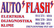 AUTO FLASH Car electronics Belgrade