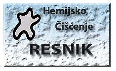 CHEMICAL CLEANING  RESNIK Dry-cleaning Belgrade