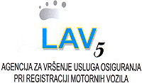 PLUS LAV 5 + Car Insurance Belgrade