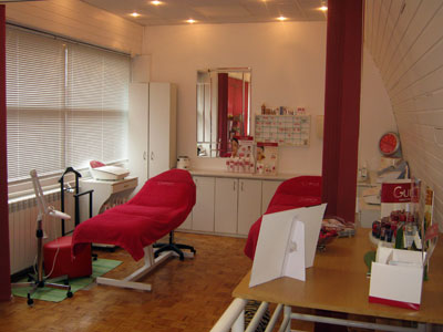 BEAUTY SPA 01 BY GUINOT Zatezanje kože Beograd