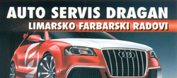CAR SERVICE DRAGAN Car-body mechanics Belgrade