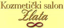 COSMETIC SALOON ZLATA Beauty saloons Belgrade