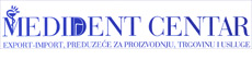 MEDIDENT CENTAR Medical equipment, repair Belgrade