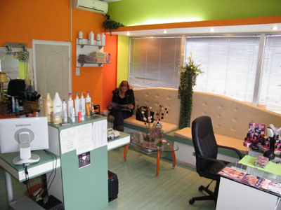 ORANGE SUN Beauty salons Beograd