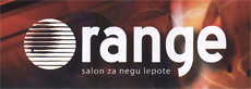SALON ORANGE SUN Beauty salons Belgrade