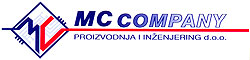 MC COMPANY Medical equipment, repair Belgrade