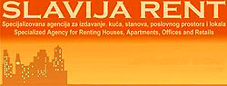 AGENCY FOR REAL ESTATE RENTING SLAVIJA RENT Real estate Belgrade
