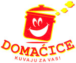 DOMACICE - COOKED MEAL FOR TAKE AWAY Take away meal Belgrade