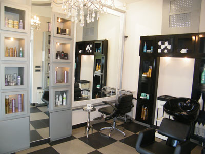 BEAUTY CENTAR LOVELY Hairdressers Beograd