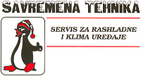 AIR-CONDITIONING SERVICE SAVREMENA TEHNIKA Air conditioning Belgrade