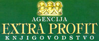 AGENCY EXTRA PROFIT - BOOK-KEEPING Book-keeping agencies Belgrade