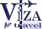 VIZA AIR TRAVEL