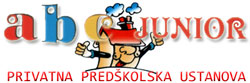 ABC JUNIOR - PREDŠKOLSKA USTANOVA