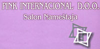 SALON NAMEŠTAJA PINK INTERNACIONAL