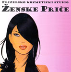 HAIRDRESS AND COSMETIC SALOON ZENSKE PRICE Manicures, pedicurists Belgrade