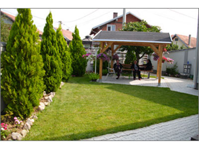 DOM OLGA Homes and care for the elderly Beograd