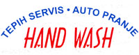 CARPET SERVICE - CAR WASH HAND WASH