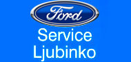 FORD SERVICE LJUBINKO Mechanics Belgrade