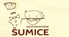NATIONAL RESTAURANT SUMICE Domestic cuisine Belgrade