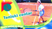 TENNIC COURS AND SCHOOL MASTER Tennis courts, tennis schools, tennis clubs Belgrade