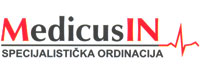 INTERNISTIČKA ORDINACIJA MEDICUS IN Radiologija Beograd